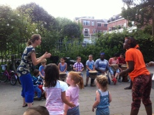 Link @ Picknick Parkschool