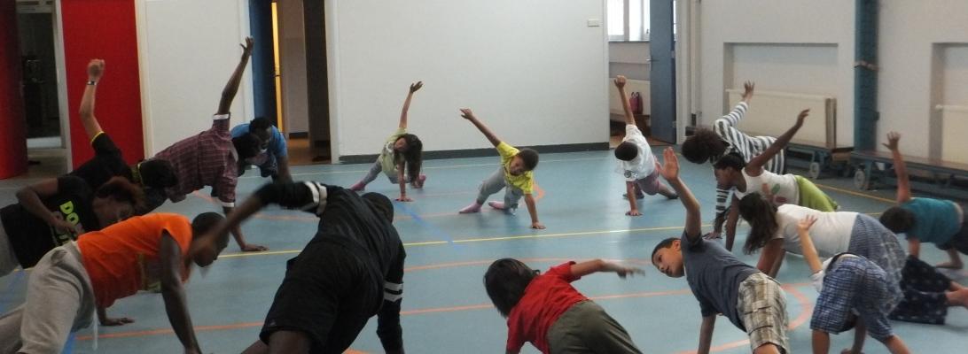 foto: Jongerentheater Link