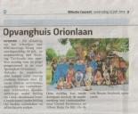 artikel_biltsche_courant_23-7-2014